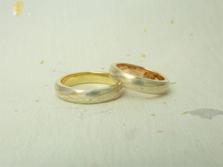 110222+木目金の結婚指輪+銀座店002.jpg