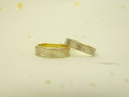 110224木目金屋の結婚指輪.JPG