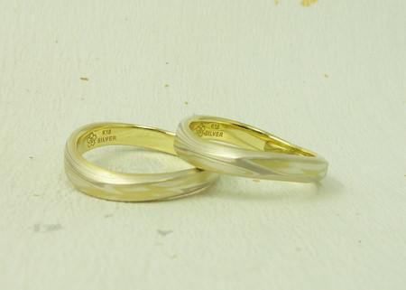 110303木目金の結婚指輪_神戸店002④.jpg
