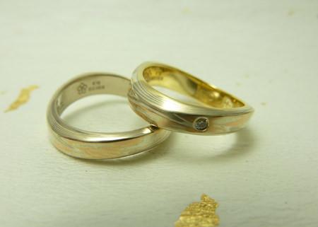 110303木目金の結婚指輪_神戸店002.jpg