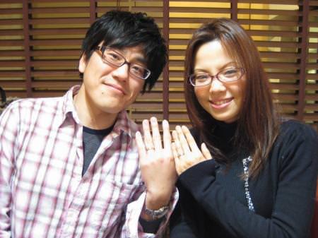 110305木目金の結婚指輪001.JPG