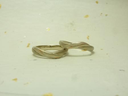 110306木目金屋の結婚指輪_横浜元町店002.JPG