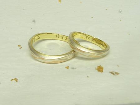 110319木目金の結婚指輪002.JPG