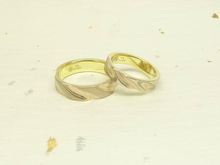 110320木目金の結婚指輪_大阪店005.JPG