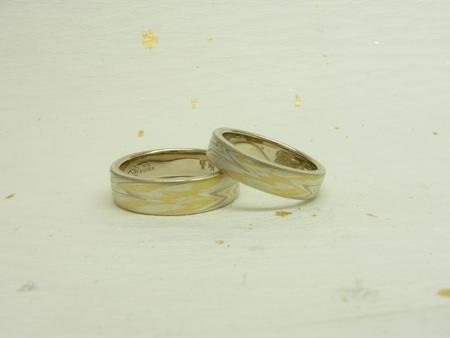 110327木目金の結婚指輪_大阪店002③.jpg