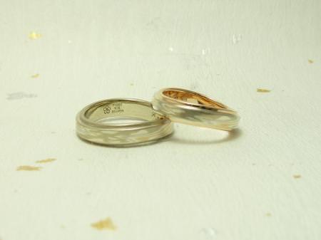 11032804木目金の結婚指輪表参道本店002.jpg