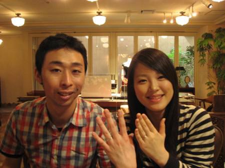 11032805木目金の結婚指輪表参道本店001.jpg