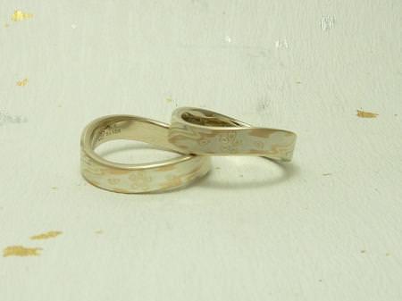 11032806木目金の結婚指輪表参道本店002.jpg