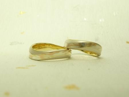 11032808木目金の結婚指輪表参道本店002.jpg