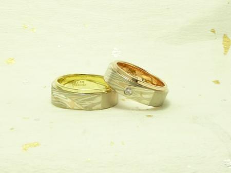 110420木目金の結婚指輪_大阪店002