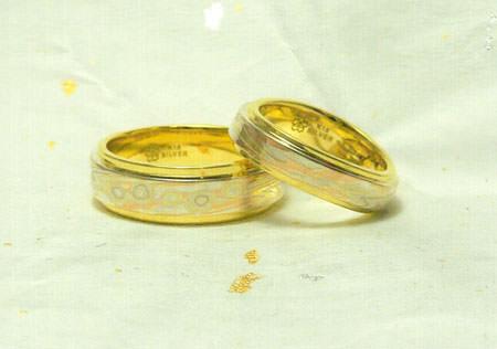 110423木目金の結婚指輪_大阪店002