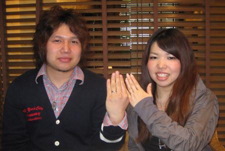 110409木目金の結婚指輪_名古屋店001.jpg