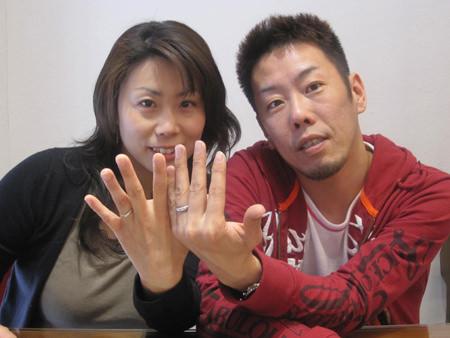 110412木目金の結婚指輪_神戸店001.jpg