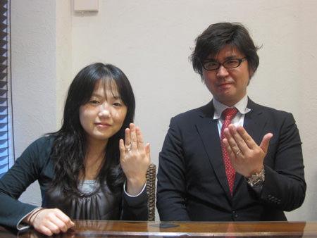 110414木目金の結婚指輪_神戸店001.jpg