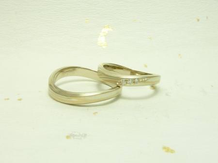 110416木目金の結婚指輪横浜元町店002.JPG