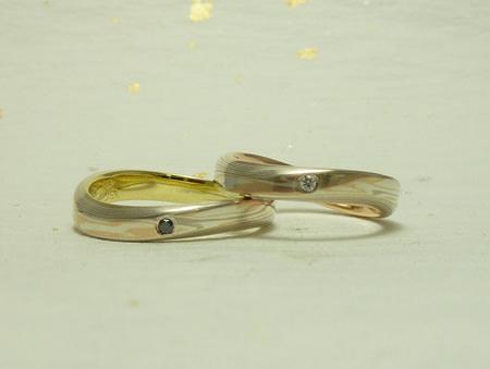 110416木目金の結婚指輪_神戸店002.jpg