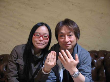 110417木目金の結婚指輪 表参道本店001jpg002.jpg
