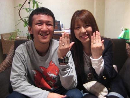110418木目金の結婚指輪_大阪店001.jpg