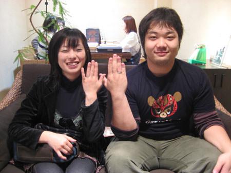 110421木目金の結婚指輪_大阪店004.jpg