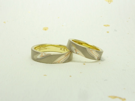 110423木目金の結婚指輪_京都店001.jpg