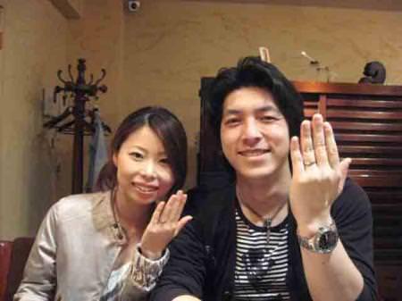 110424グリ彫りの結婚指輪_表参道本店001.jpg