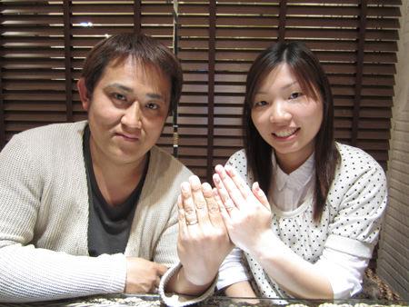 110424木目金の結婚指輪_京都店001②.jpg