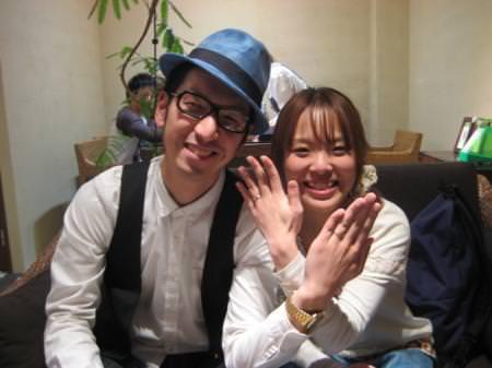 110424木目金の結婚指輪_大阪店011.JPGのサムネール画像のサムネール画像