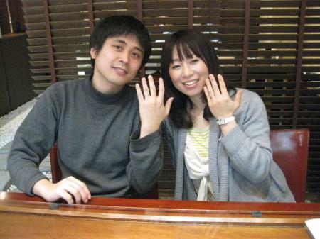 110426_木目金の結婚指輪_銀座店001 03.jpg
