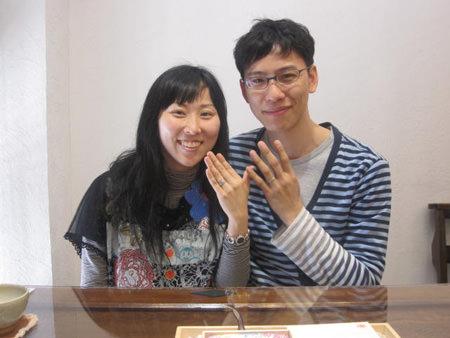 110428木目金の結婚指輪_神戸店001.jpg