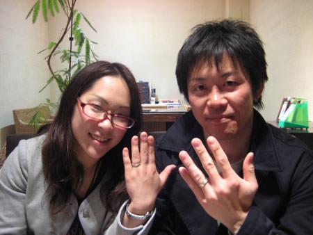 110429木目金の結婚指輪_大阪店001.jpg