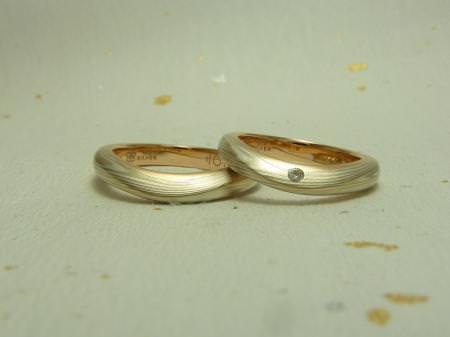 110429+木目金の結婚指輪+銀座店002.JPGのサムネール画像のサムネール画像