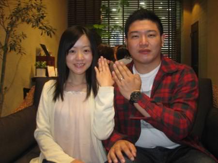 110430 木目金の結婚指輪 _名古屋店001.jpg