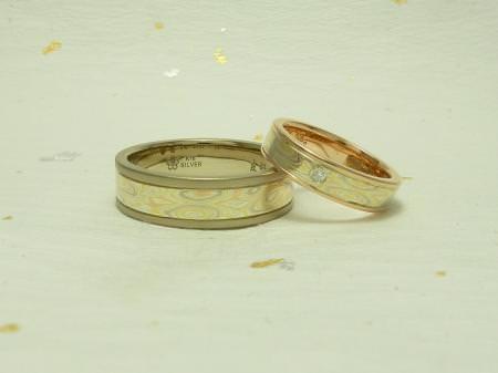 110430 木目金の結婚指輪_名古屋店002.JPG
