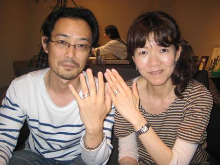 110529+木目金の結婚指輪_大阪店001.jpg