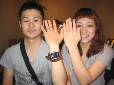 110619木目金の結婚指輪_大阪店001.JPG