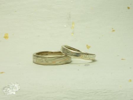 110529木目金の結婚指輪_名古屋店01B.jpg