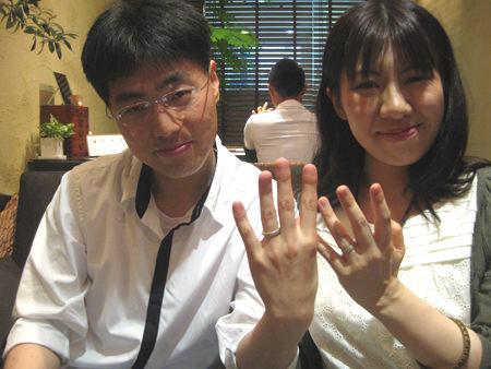 110619 木目金の結婚指輪_名古屋01I.jpg