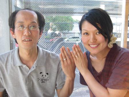 11062301 木目金の結婚指輪_横浜元町店001.jpg