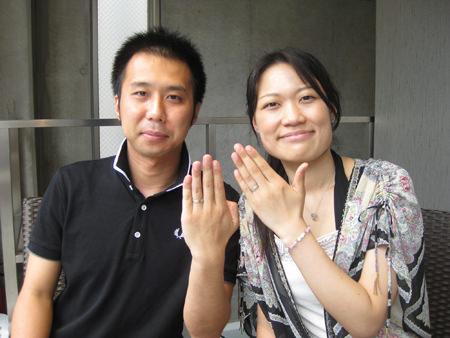 11062504 木目金の結婚指輪_横浜元町店001.jpg