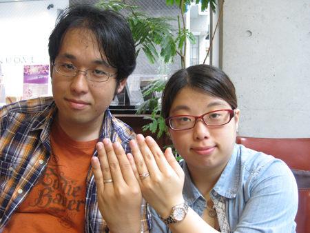 11062506 木目金の結婚指輪 001.jpg