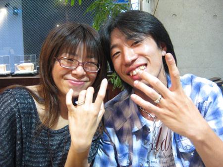 11062602 木目金の結婚指輪_横浜元町店001.jpg