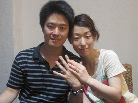 110628木目金の結婚指輪_神戸店001.jpg