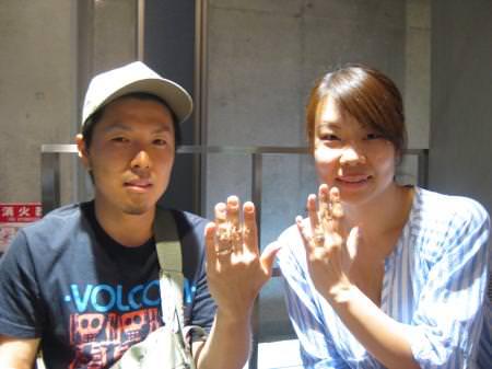 11063001 木目金の結婚指輪_横浜元町店001 (2).JPG