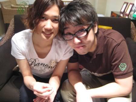 110621木目金の結婚指輪_大阪本店001