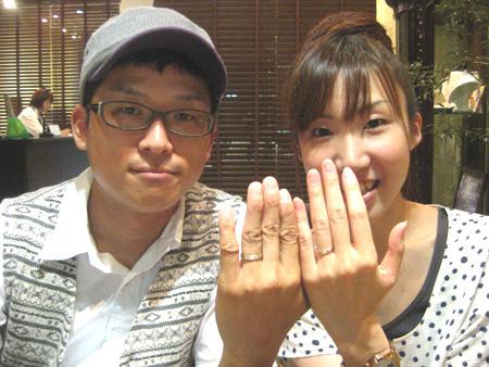 木目金の結婚指輪_名古屋店01M.jpg
