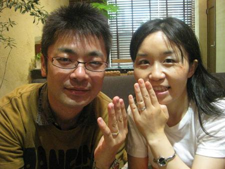 木目金の結婚指輪_名古屋店01T.jpg