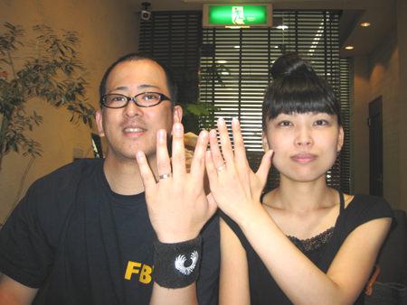 木目金の結婚指輪001s.jpg