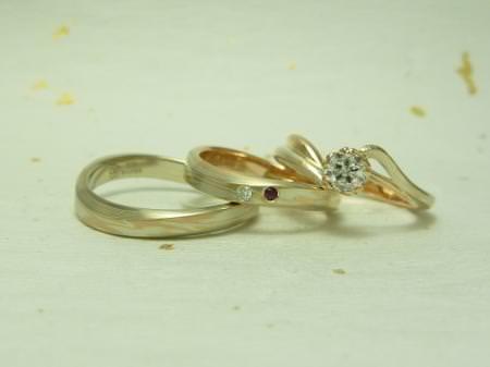 木目金の結婚指輪11071002.JPG