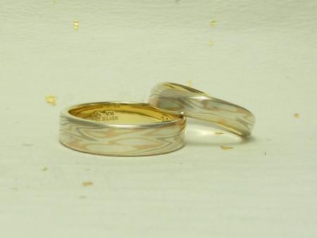 木目金の結婚指輪_銀座店11072602.JPGのサムネール画像のサムネール画像