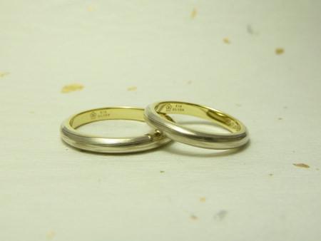 110702木目金の結婚指輪_名古屋02T.jpg